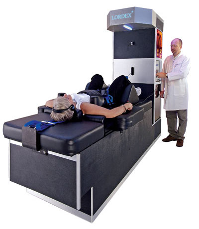 Columbia Spinal Decompression